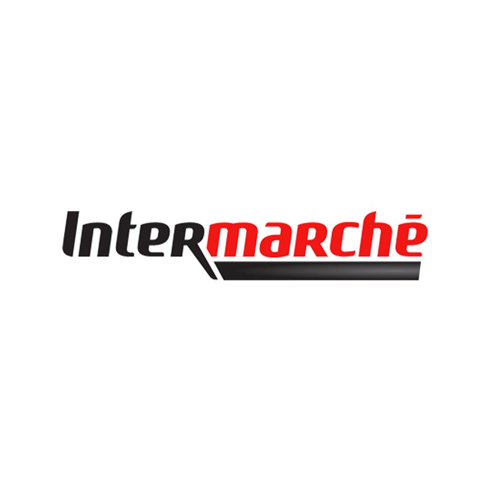 intermarché magasin de grande distribution, client de l'agence webmarketing resooh basée au pays basque à biarritz et paris