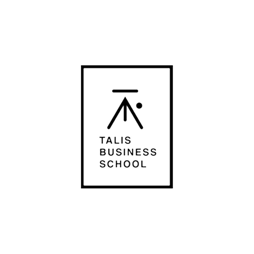Talis business school école de commerce et communication, client de l'agence resoooh spécialisée dans la communication digitale et le webmarketing basée à Paris, bayonne, anglet, biarritz et bordeaux