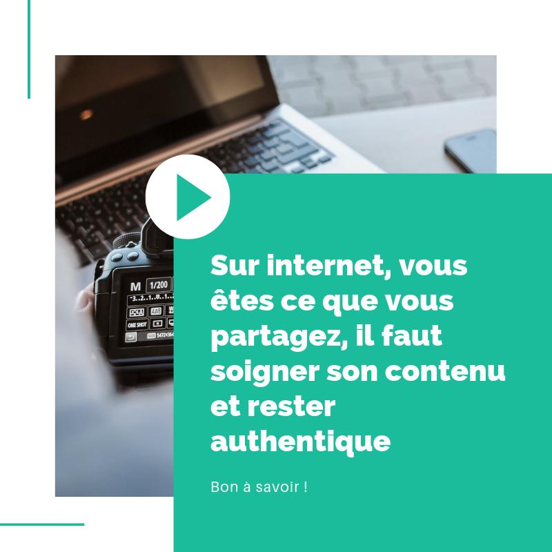 agence digitale content marketing biarritz